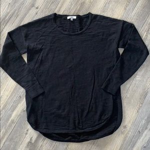 Madewell Clearweather Pullover Sweater - S